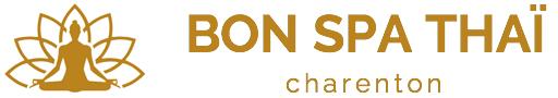 Bon Spa Thai – Charenton Logo